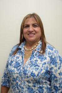 Elizabeth Lobo Alcaldesa Encargada Barrancabermeja