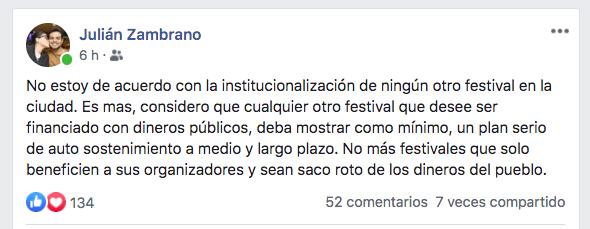 Julian Zambrano